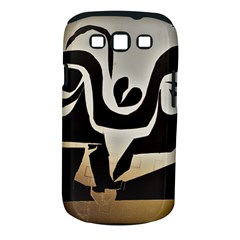 With Love Samsung Galaxy S Iii Classic Hardshell Case (pc+silicone) by MRTACPANS