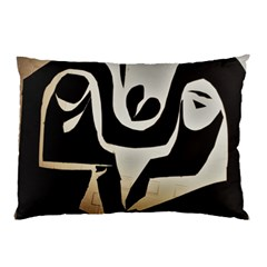 With Love Pillow Case by MRTACPANS