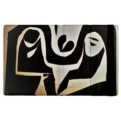 With Love Apple Ipad 3/4 Flip Case by MRTACPANS