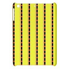 Pattern Background Wallpaper Banner Apple Ipad Mini Hardshell Case by Nexatart