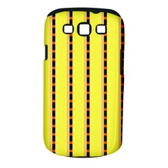 Pattern Background Wallpaper Banner Samsung Galaxy S Iii Classic Hardshell Case (pc+silicone)