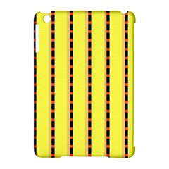 Pattern Background Wallpaper Banner Apple Ipad Mini Hardshell Case (compatible With Smart Cover) by Nexatart