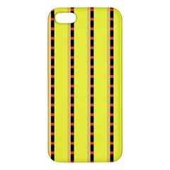 Pattern Background Wallpaper Banner Apple Iphone 5 Premium Hardshell Case by Nexatart