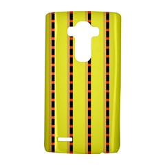Pattern Background Wallpaper Banner Lg G4 Hardshell Case by Nexatart