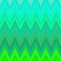 Zig Zag Chevron Classic Pattern Magic Photo Cubes by Nexatart