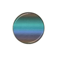 Ombre Hat Clip Ball Marker (4 Pack) by ValentinaDesign