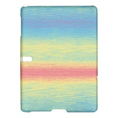 Ombre Samsung Galaxy Tab S (10 5 ) Hardshell Case  by ValentinaDesign