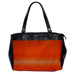 Ombre Office Handbags by ValentinaDesign