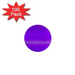 Ombre 1  Mini Magnets (100 Pack)  by ValentinaDesign