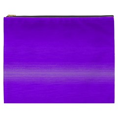 Ombre Cosmetic Bag (xxxl)  by ValentinaDesign