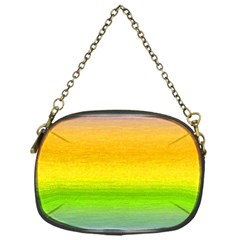 Ombre Chain Purses (one Side)  by ValentinaDesign