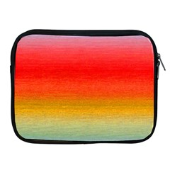 Ombre Apple Ipad 2/3/4 Zipper Cases by ValentinaDesign
