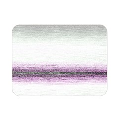 Ombre Double Sided Flano Blanket (mini)  by ValentinaDesign