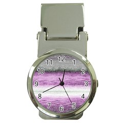 Ombre Money Clip Watches by ValentinaDesign