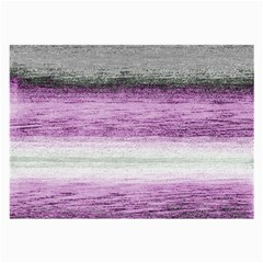 Ombre Large Glasses Cloth by ValentinaDesign