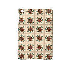 Native American Pattern Ipad Mini 2 Hardshell Cases by linceazul
