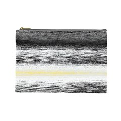 Ombre Cosmetic Bag (large)  by ValentinaDesign