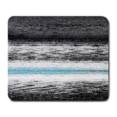 Ombre Large Mousepads by ValentinaDesign