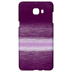 Ombre Samsung C9 Pro Hardshell Case  by ValentinaDesign