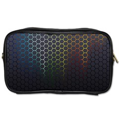 Abstract Resize Toiletries Bags by amphoto