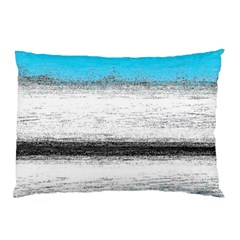 Ombre Pillow Case by ValentinaDesign