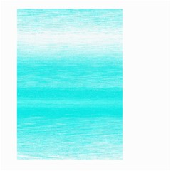 Ombre Large Garden Flag (two Sides) by ValentinaDesign