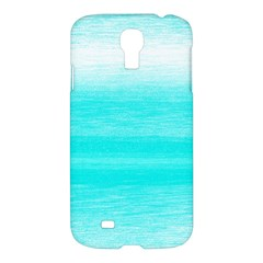 Ombre Samsung Galaxy S4 I9500/i9505 Hardshell Case by ValentinaDesign