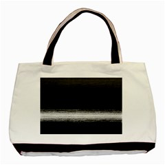 Ombre Basic Tote Bag by ValentinaDesign