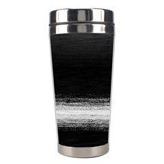 Ombre Stainless Steel Travel Tumblers by ValentinaDesign