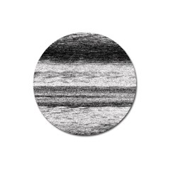 Ombre Magnet 3  (round) by ValentinaDesign