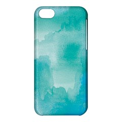 Ombre Apple Iphone 5c Hardshell Case by ValentinaDesign