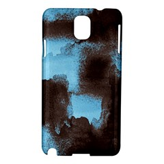 Ombre Samsung Galaxy Note 3 N9005 Hardshell Case by ValentinaDesign
