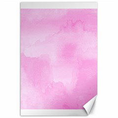 Ombre Canvas 20  X 30   by ValentinaDesign