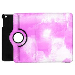 Ombre Apple Ipad Mini Flip 360 Case by ValentinaDesign