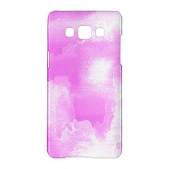 Ombre Samsung Galaxy A5 Hardshell Case  by ValentinaDesign