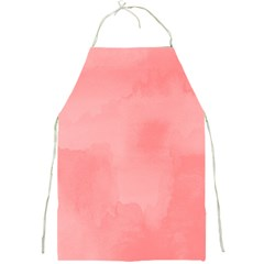 Ombre Full Print Aprons by ValentinaDesign