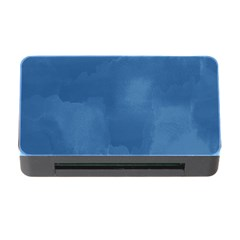 Ombre Memory Card Reader With Cf by ValentinaDesign