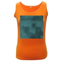 Ombre Women s Dark Tank Top