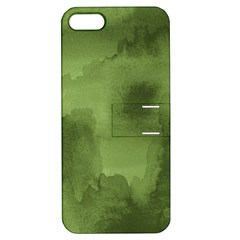 Ombre Apple Iphone 5 Hardshell Case With Stand by ValentinaDesign
