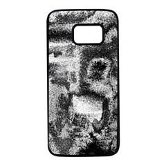 Ombre Samsung Galaxy S7 Black Seamless Case