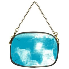 Ombre Chain Purses (two Sides)  by ValentinaDesign