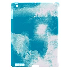 Ombre Apple Ipad 3/4 Hardshell Case (compatible With Smart Cover) by ValentinaDesign