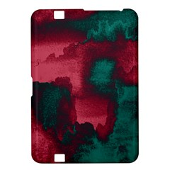 Ombre Kindle Fire Hd 8 9  by ValentinaDesign