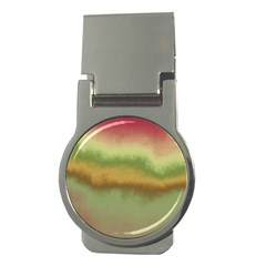 Ombre Money Clips (round)  by ValentinaDesign