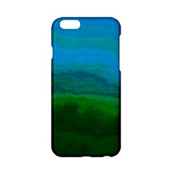 Ombre Apple Iphone 6/6s Hardshell Case by ValentinaDesign