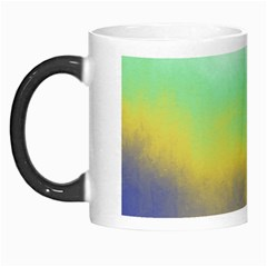 Ombre Morph Mugs by ValentinaDesign