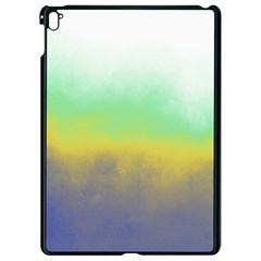 Ombre Apple Ipad Pro 9 7   Black Seamless Case by ValentinaDesign