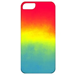 Ombre Apple Iphone 5 Classic Hardshell Case by ValentinaDesign