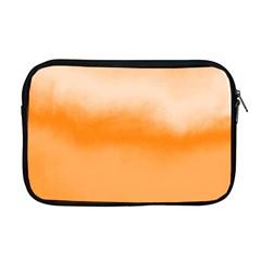 Ombre Apple Macbook Pro 17  Zipper Case by ValentinaDesign