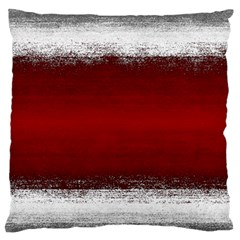 Ombre Standard Flano Cushion Case (one Side) by ValentinaDesign